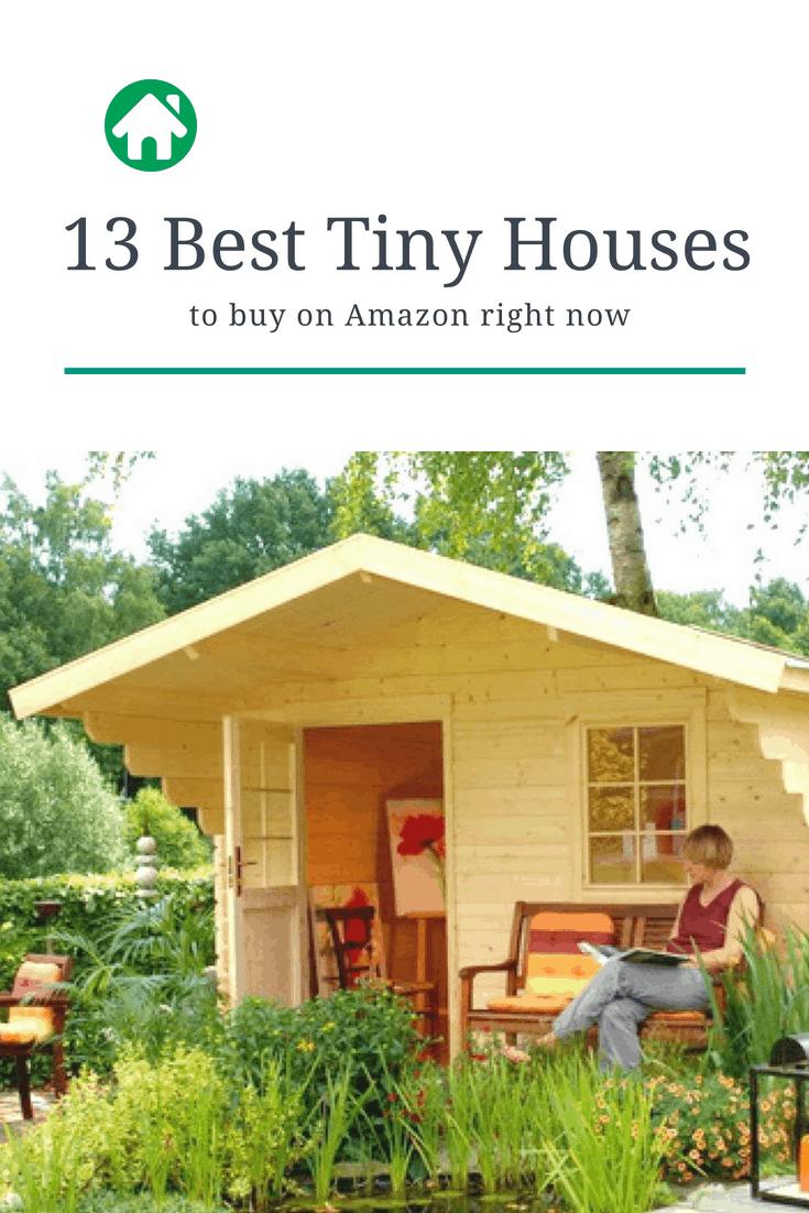 13 Best Tiny Houses