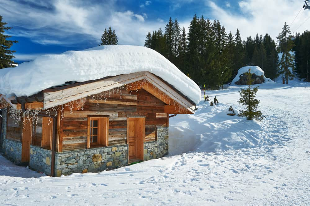 Another Beautiful Chalet