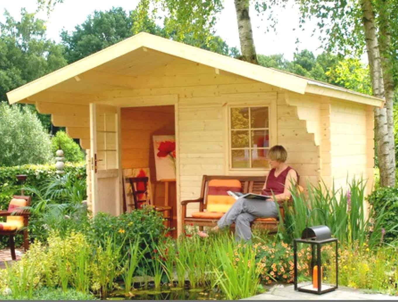 Lillevilla Weekender Cabin