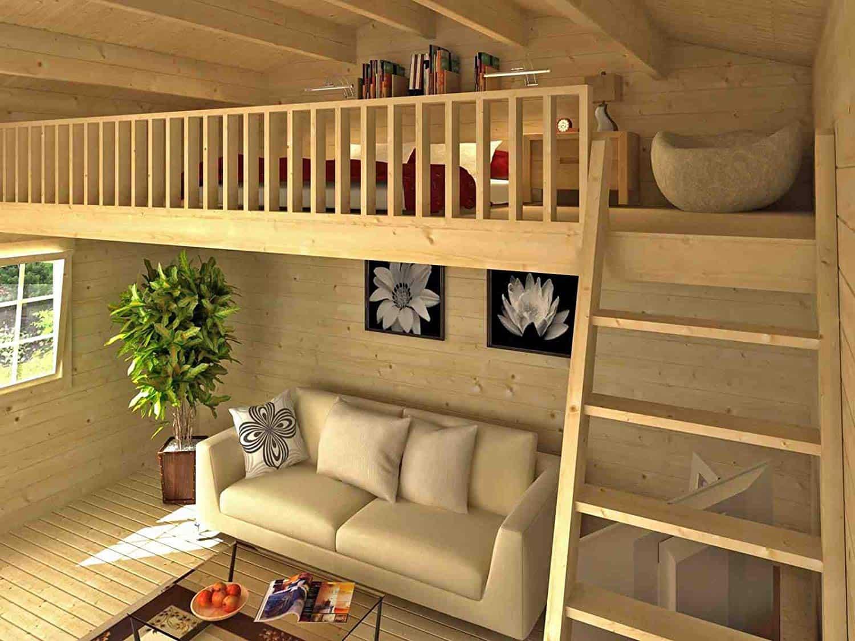 Nordica Cabin Kit