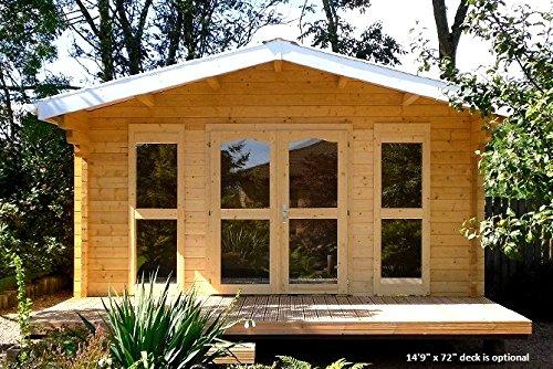 Sunray Kit Cabin