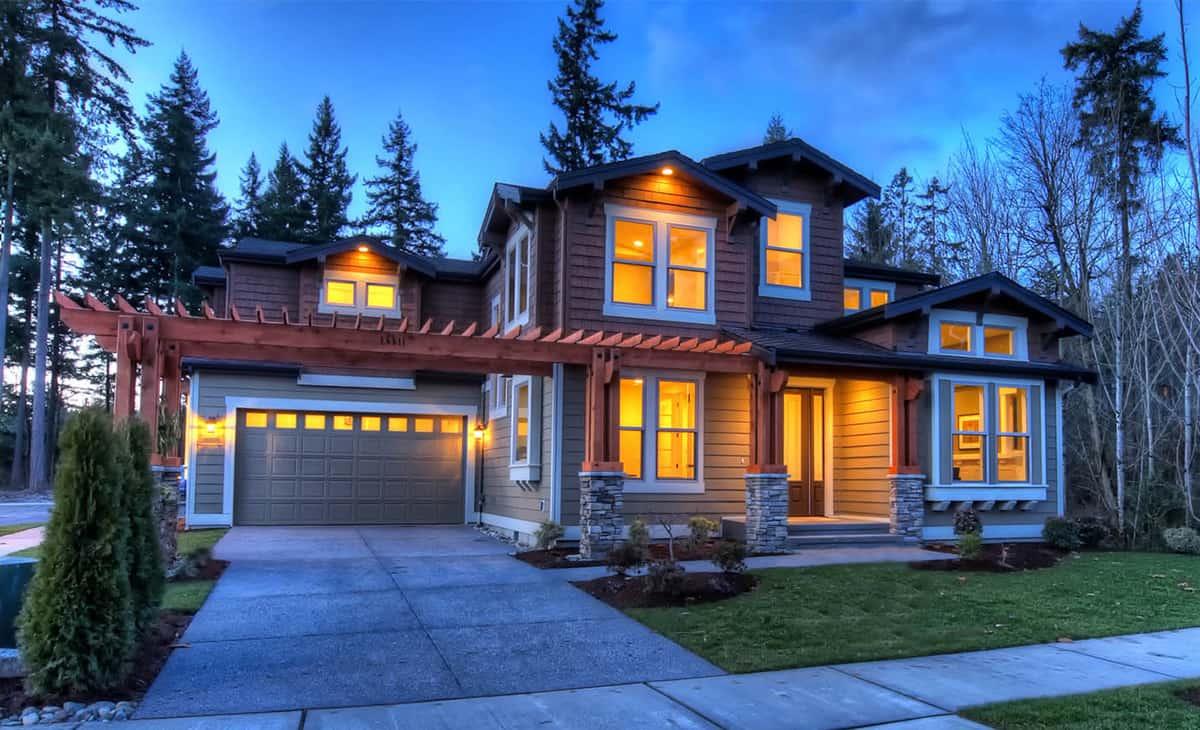 Northwest House